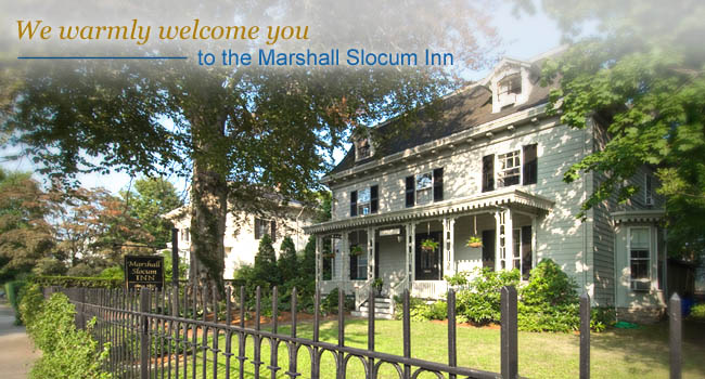 Marshall Slocum Inn