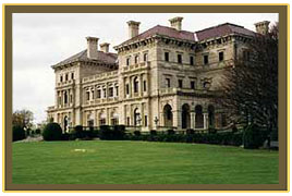 The Breakers Mansion, Newport Rhode Island
