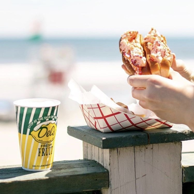 We Re On A Lobster Roll