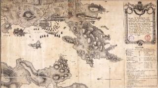 wiki-plan_de_stationnement_des_troupes_francaise_et_de_la_marine_a_newport_en_1780